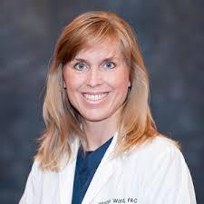 Jane Carter Nurse